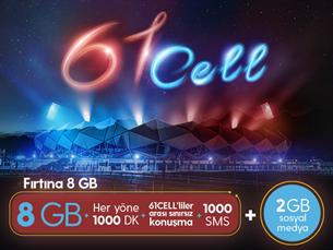 Satın Al Fırtına 8 GB